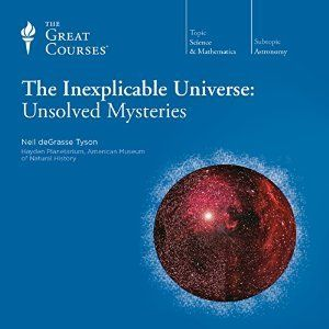 Inexplicable Universe: Unsolved Mysteries: Season 1