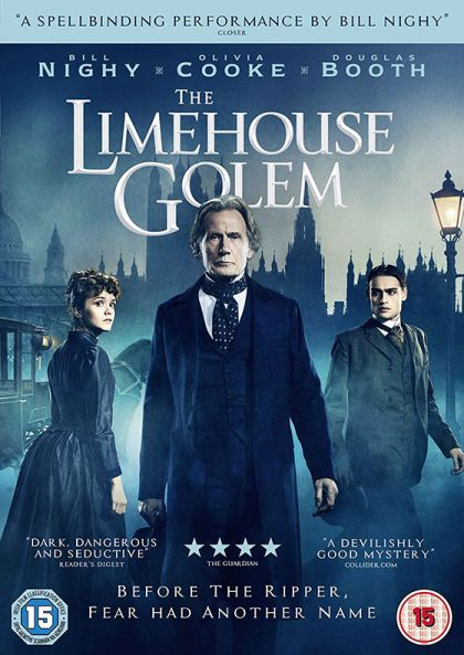 Limehouse Golem