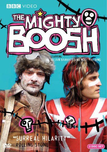 Mighty Boosh: Series 1