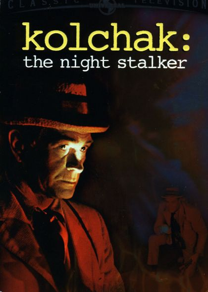 Night Stalker / The Night Strangler