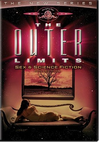 Outer Limits: Sex & Science Fiction Collection