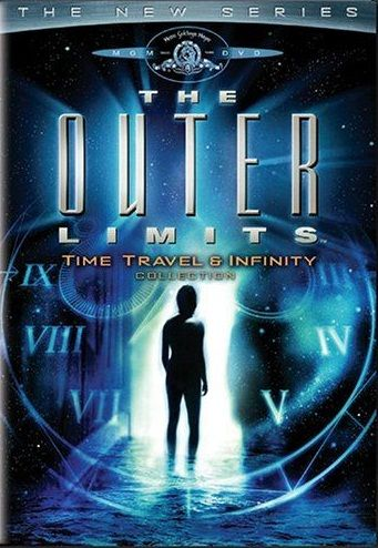 Outer Limits: Time Travel & Infinity Collection