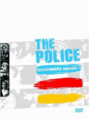 Police: Synchronicity Concert