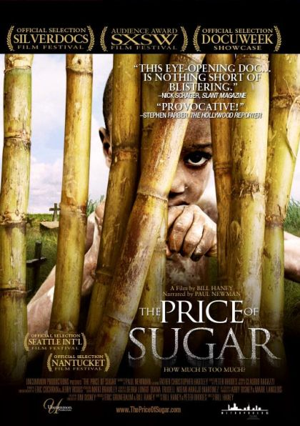 Price Of Sugar