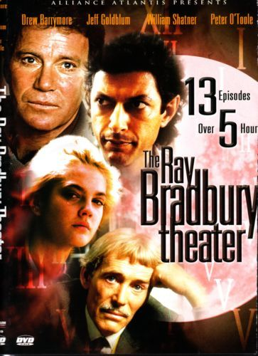 Ray Bradbury Theater: Season 1