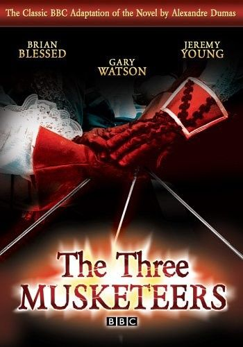 Three Musketeers: The Complete Series