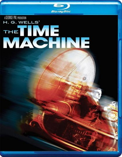 Time Machine -blu