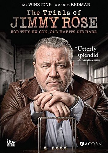 Trials Of Jimmy Rose 1