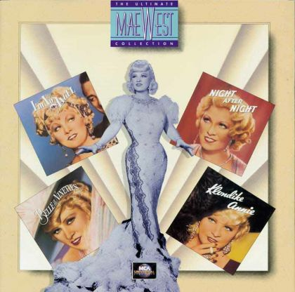 Mae West Collection