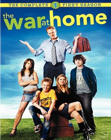 War At Home: Season 1