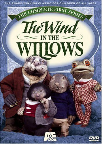 Wind In The Willows: Season 1