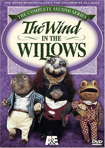Wind In The Willows: Season 2