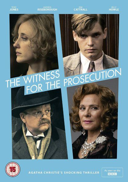 Witness For The Prosecution UK TV 2017