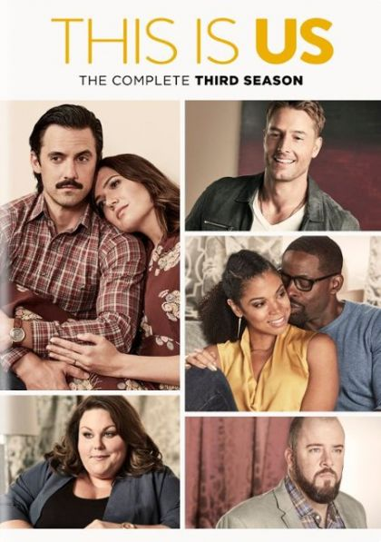 This Is Us: Season 3