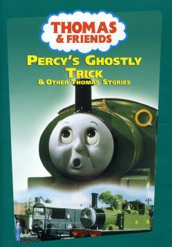 Thomas & Friends: Percy's Ghostly Trick