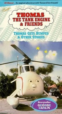 Thomas & Friends: Thomas Gets Bumped & Other Stories