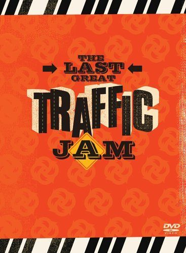 Traffic: The Last Great Traffic Jam