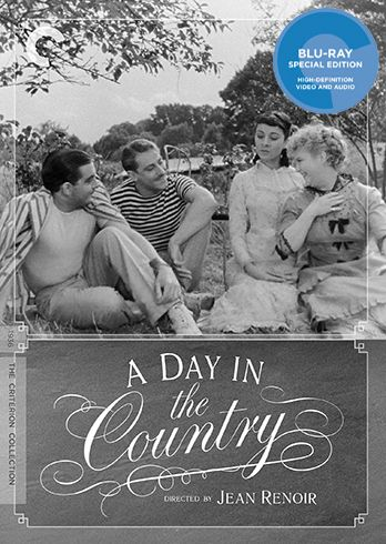 Day in the Country  -blu