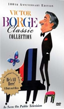 Victor Borge: Classic Collection