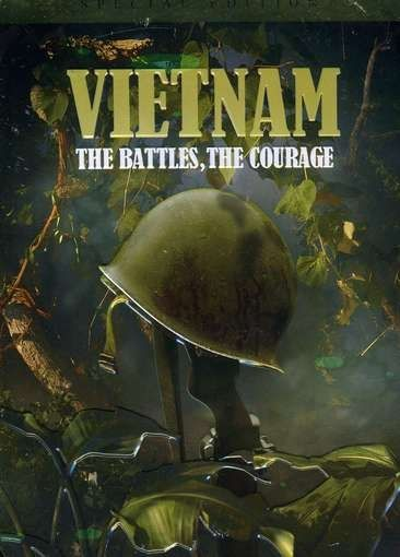 Vietnam: The Battles / The Courage