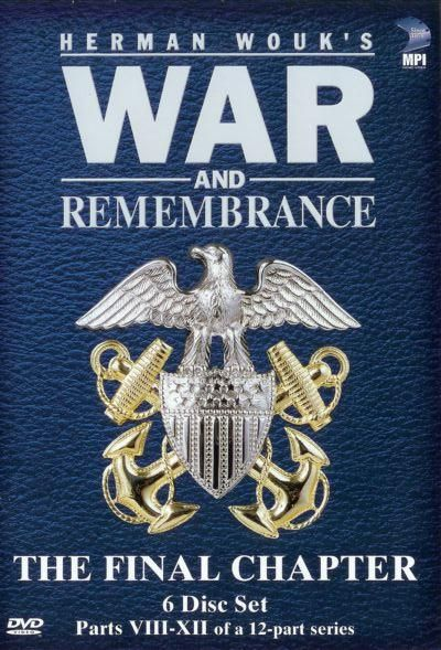 War And Remembrance: The Final Chapter