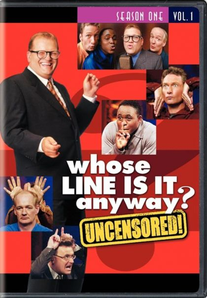Whose Line Is It Anyway?: Season 1