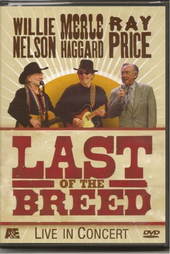 Willie Nelson: Last Of The Breed