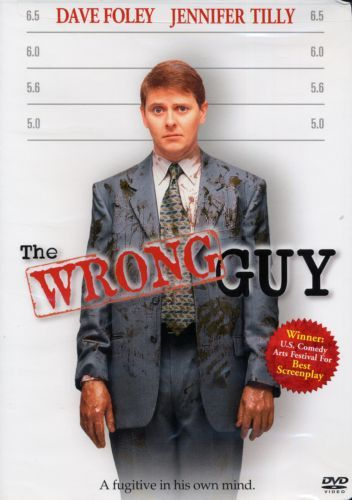 Wrong Guy -no case
