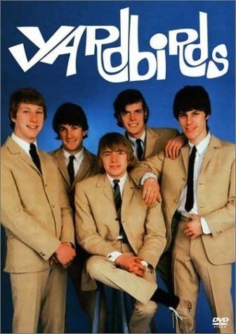 Yardbirds: Yardbirds