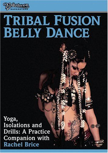 Yoga Isolations & Drills For Bellydance